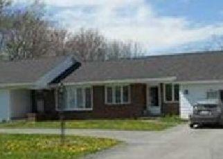 Pre Foreclosure in Newport 04953 NORTH ST - Property ID: 1729671601