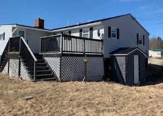 Pre Foreclosure in Addison 04606 BASIN RD - Property ID: 1729682549