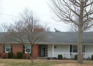 Pre Foreclosure in Fredericktown 63645 N WOOD AVE - Property ID: 1729705313