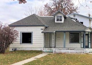 Pre Foreclosure in Smithfield 84335 N 100 W - Property ID: 1729721524
