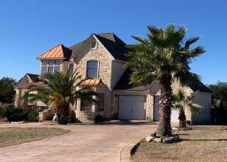 Pre Foreclosure in Mico 78056 COUNTY ROAD 2801 E - Property ID: 1729858613
