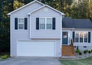 Pre Foreclosure in Morganton 28655 LATIMER LN - Property ID: 1729984754