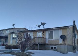 Pre Foreclosure in Kemmerer 83101 GARNET ST - Property ID: 1730087677