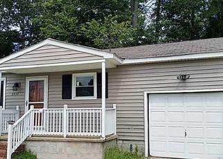 Pre Foreclosure in Virginia Beach 23452 GOOD HOPE RD - Property ID: 1730133212