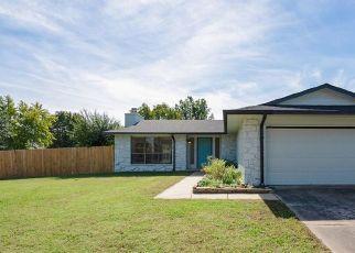 Pre Foreclosure in Owasso 74055 E 78TH PL N - Property ID: 1730182716