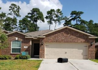 Pre Foreclosure in Humble 77338 LECLAIRE MEADOW DR - Property ID: 1730188855