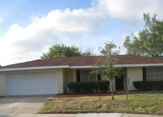 Pre Foreclosure in Corpus Christi 78411 FRENCH DR - Property ID: 1730210295