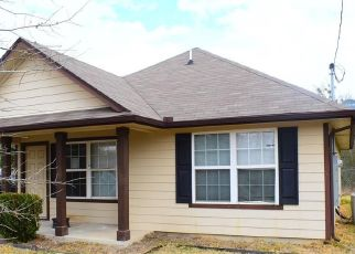 Pre Foreclosure in Waxahachie 75165 GRAVEL ST - Property ID: 1730239650