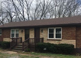 Pre Foreclosure in Nashville 37214 MCGAVOCK PIKE - Property ID: 1730265489