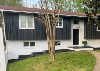 Pre Foreclosure in Chattanooga 37421 BROOKHAVEN CIR - Property ID: 1730266365