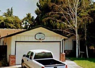 Pre Foreclosure in Modesto 95350 OTIS AVE - Property ID: 1730293518