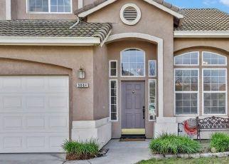 Pre Foreclosure in Turlock 95382 WHITE OAK CT - Property ID: 1730297913