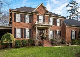 Pre Foreclosure in Charlotte 28270 WEYMOUTH LN - Property ID: 1730393827