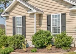 Pre Foreclosure in Lexington 29073 STAGONE LN - Property ID: 1730540538