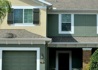 Pre Foreclosure in Sanford 32771 MAYBECK CT - Property ID: 1730564178