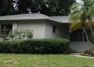 Pre Foreclosure in Sarasota 34239 WISTERIA ST - Property ID: 1730583458