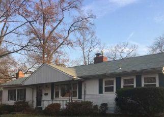 Pre Foreclosure in Lanham 20706 SHERIDAN ST - Property ID: 1730722289