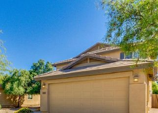 Pre Foreclosure in Coolidge 85128 W CENTRAL AVE - Property ID: 1730738499