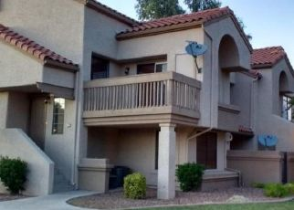 Pre Foreclosure in Mesa 85210 S WESTWOOD - Property ID: 1730746831