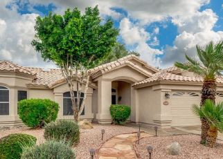 Pre Foreclosure in Chandler 85224 S BRENTWOOD PL - Property ID: 1730750320