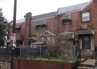 Pre Foreclosure in Philadelphia 19124 M ST - Property ID: 1730766532