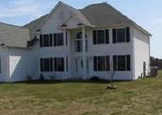 Pre Foreclosure in Winfield 17889 KRATZERVILLE RD - Property ID: 1730781869