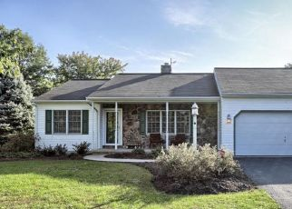 Pre Foreclosure in New Providence 17560 CLEARFIELD RD - Property ID: 1730835290