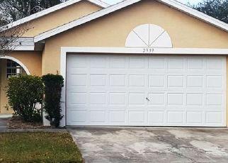 Pre Foreclosure in Saint Cloud 34772 CANOE CIR - Property ID: 1730838804