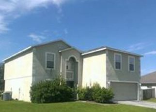 Pre Foreclosure in Kissimmee 34758 GREENWICH CT - Property ID: 1730845363
