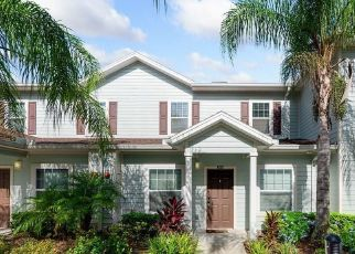Pre Foreclosure in Kissimmee 34747 SHINE DR - Property ID: 1730854563