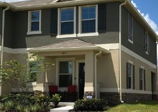 Pre Foreclosure in Kissimmee 34744 RED CANYON DR - Property ID: 1730858954
