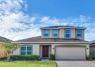 Pre Foreclosure in Kissimmee 34758 BIG TIMBER DR - Property ID: 1730866387