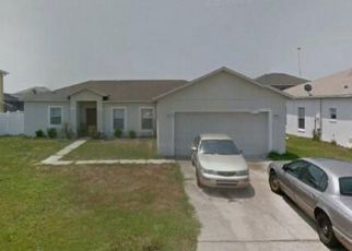 Pre Foreclosure in Kissimmee 34758 ALDERSHOT CT - Property ID: 1730878206