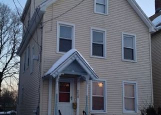 Pre Foreclosure in New Haven 06519 ROSETTE ST - Property ID: 1730945668