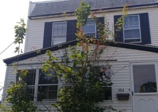 Pre Foreclosure in Linden 07036 CLINTON ST - Property ID: 1731011805