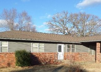 Pre Foreclosure in Pawnee 74058 HILLCREST ST - Property ID: 1731032378