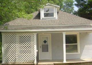 Pre Foreclosure in Sapulpa 74066 E COBB AVE - Property ID: 1731037635