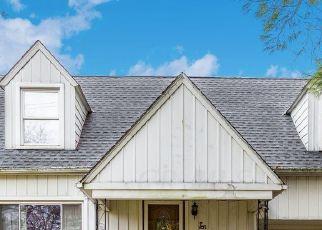 Pre Foreclosure in Columbus 43214 BLENHEIM RD - Property ID: 1731074423