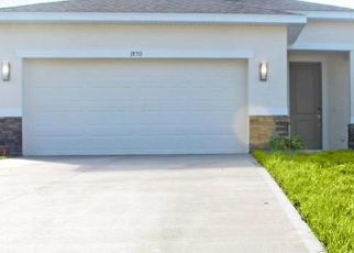 Pre Foreclosure in North Port 34291 STARFISH AVE - Property ID: 1731178220