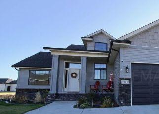 Pre Foreclosure in West Fargo 58078 LARKIN LN W - Property ID: 1731184354