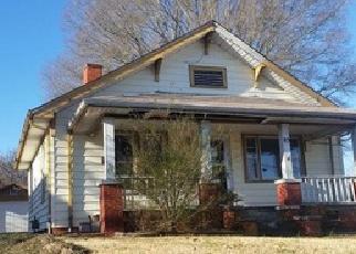 Pre Foreclosure in Granite Falls 28630 ARCHER ST - Property ID: 1731201440
