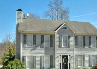 Pre Foreclosure in Winston Salem 27104 SELWYN DR - Property ID: 1731208893