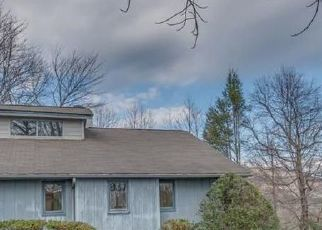 Pre Foreclosure in Lake Lure 28746 BLUEBIRD RD - Property ID: 1731222458