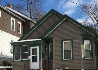 Pre Foreclosure in Syracuse 13203 VINE ST - Property ID: 1731258373