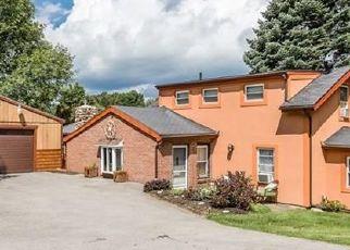 Pre Foreclosure in Farmington 14425 COUNTY ROAD 8 - Property ID: 1731279397