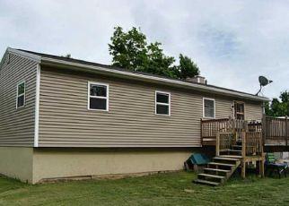 Pre Foreclosure in Hemlock 14466 HAYWARD HILL RD - Property ID: 1731300868