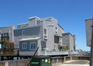 Pre Foreclosure in Atlantic City 08401 N ANNAPOLIS AVE - Property ID: 1731383194