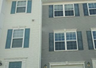 Pre Foreclosure in Martinsburg 25405 HONOR WAY - Property ID: 1731407282