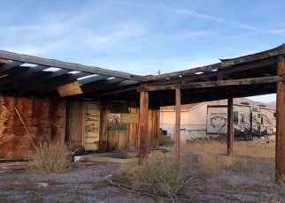 Pre Foreclosure in Pahrump 89060 ROYAL AVE - Property ID: 1731432245