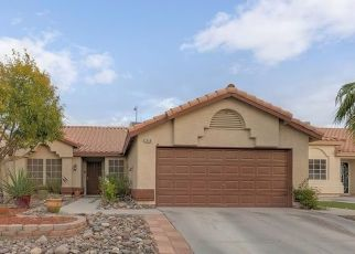 Pre Foreclosure in Las Vegas 89156 HOLY CROSS DR - Property ID: 1731433119